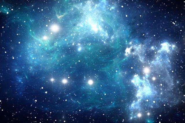 Оксфордские физики представили новое объяснение невидимым 95% Вселенной