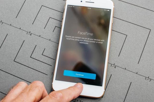 Найден способ шпионить за пользователями iPhone