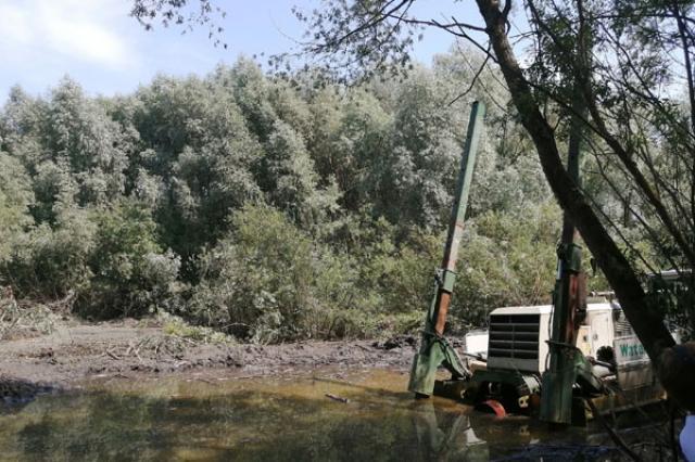 Россия и Белоруссия могут в перспективе осуществить культурный проект на реке Десне