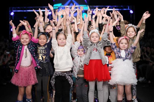 MERCEDES-BENZ FASHION WEEK RUSSIA Detsky Mir