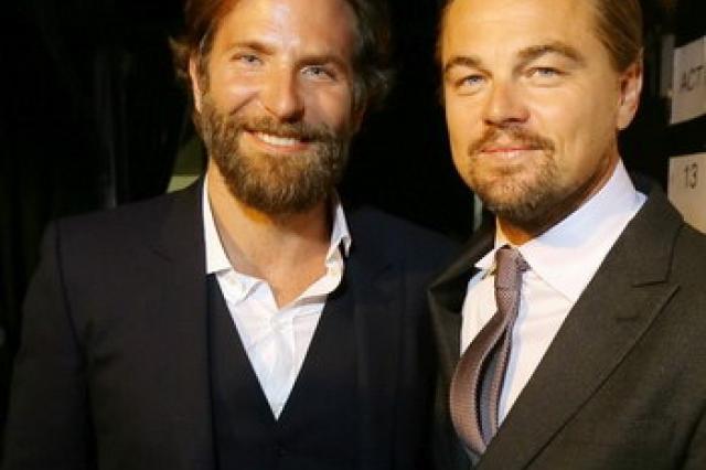 Звезды заработали 45 миллионов для благотворительного фонда ДиКаприо