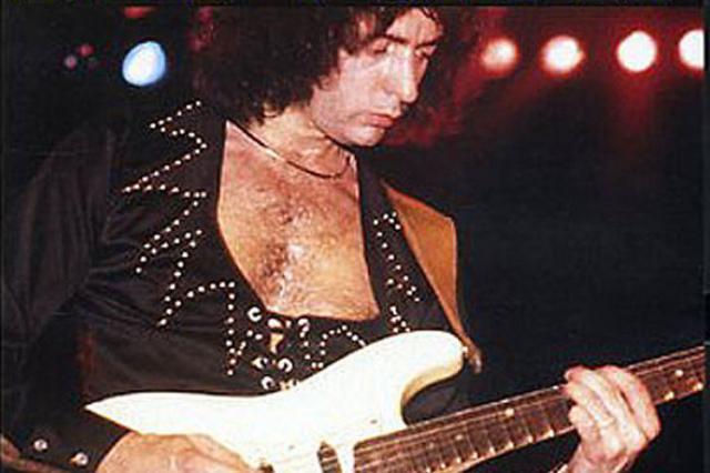 В 2018 году основатель Deep Purple Ричи Блэкмор приедет в Россию с концертом