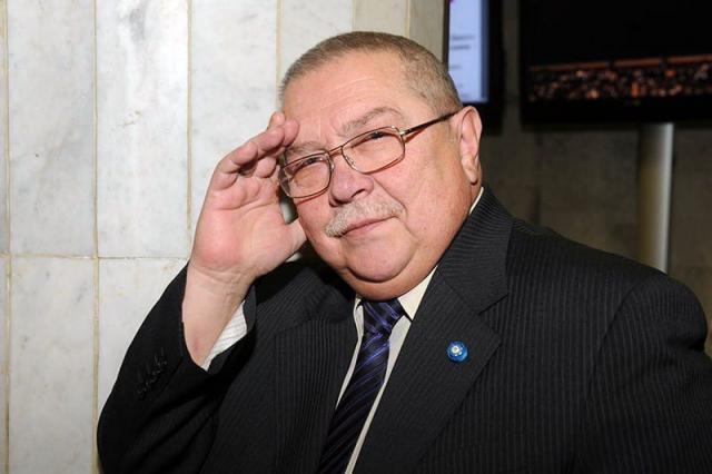 Ушёл из жизни диктор протокольных мероприятий Президента РФ и диктор парадов на Красной площади Евгений Хорошевцев