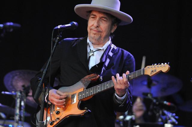 Боб Дилан выпустит бокс-сет госпелов