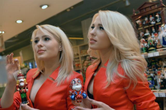 Сёстры Толмачёвы: «Мы не сомневались в победе Полины Богусевич»