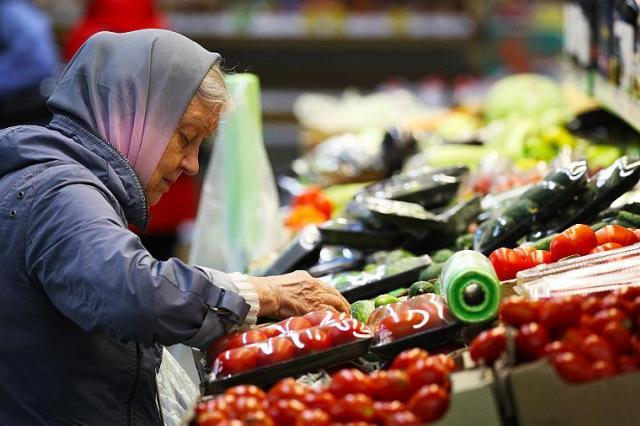 Названы самые полезные для здоровья растительные продукты