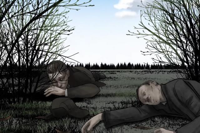 Никита Михалков озвучил анимационный фильм проекта «Дети на пороге смерти»