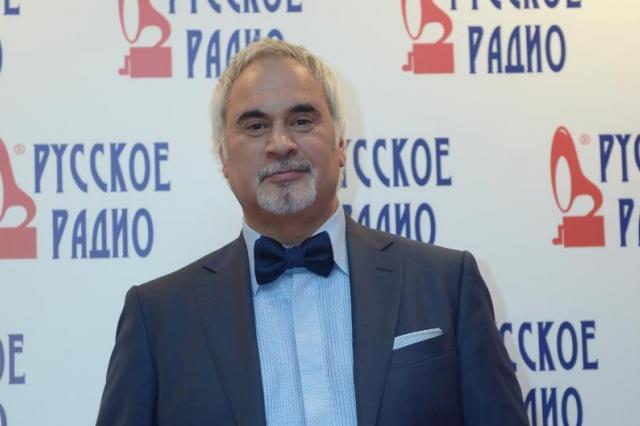 Валерий Меладзе ждет пополнения в семье