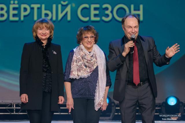 Московский городской открытый детско-юношеский конкурс-фестиваль «ТЕАТР СЛОВА» пройдёт в столице в четвёртый раз!