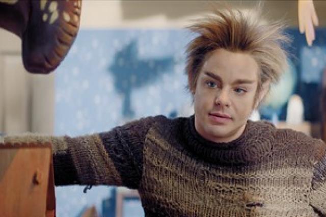 Семейная фентези-комедия «Домовой» получила Гран-При Международного детского кинофестиваля «Алые паруса Артека»