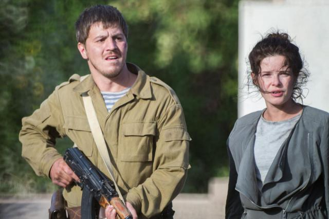 «Донбасс. Окраина» от режиссера Рената Давлетьярова