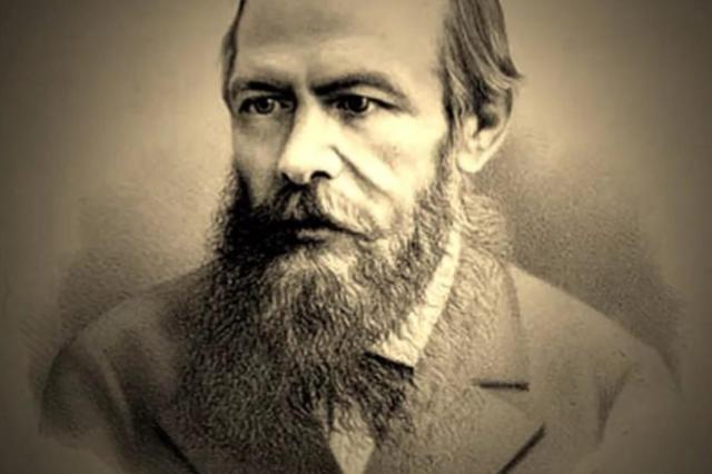 В Ростове-на-Дону открылась выставка «Достоевский в кругу своих героев»