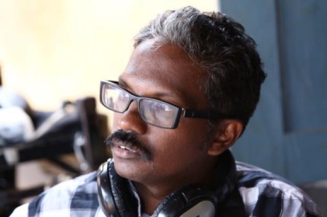 Биджукумар Дамодаран возглавит жюри конкурса короткого метра BRIDGE of ARTS