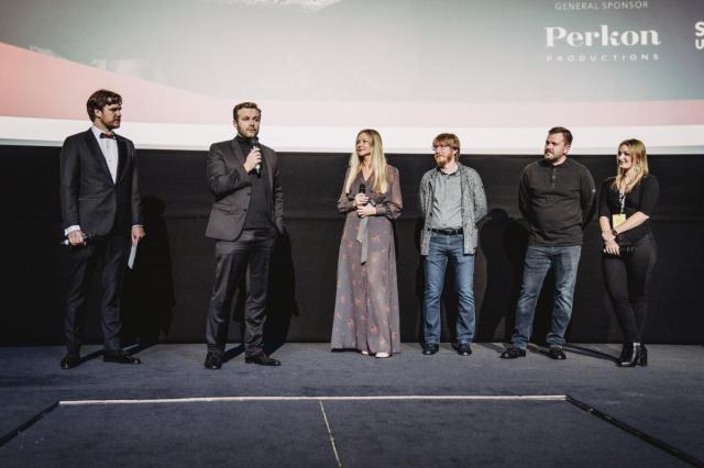 IV Неделя российского кино открылась в Лондоне