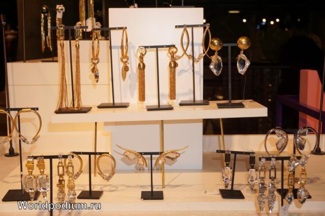 Завершила работу 27 отраслевая выставка «JUNWEX Петербург»