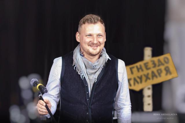 Большой сольный концерт Михаила Бублика в Москве перенесён на осень