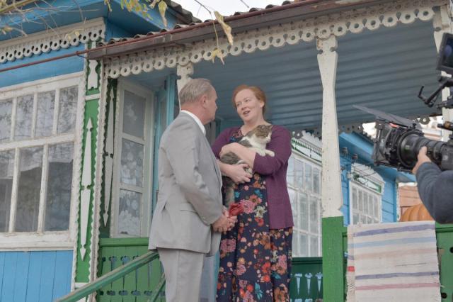 В Ростовской области завершились съемки новых серий сериала «Соседи»