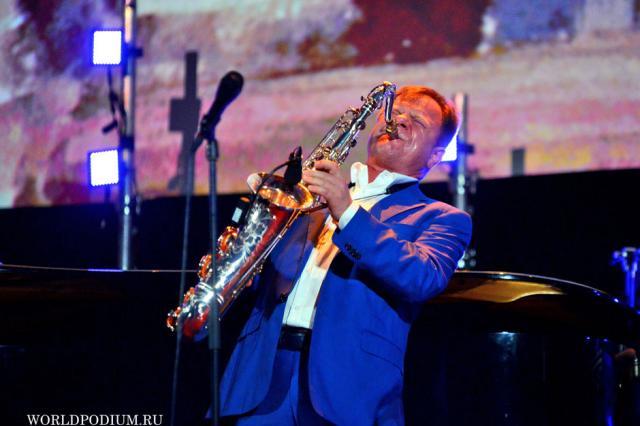Фестиваль «Будущее джаза» отметит свой первый юбилей!