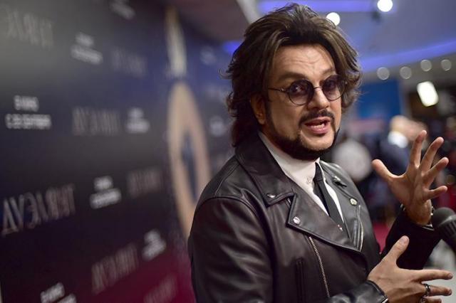 Киркоров раскрыл историю появления скандального клипа Ibiza