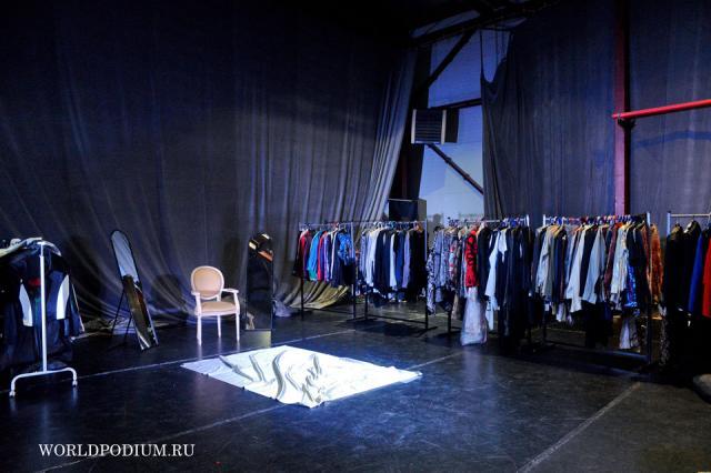В искусстве не бывает мелочей или тайны гардеробных комнат