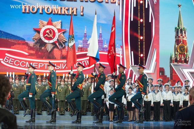 Владимир Путин подписал Указ о проведении Парада Победы 24 июня