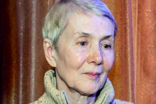 Ушла из жизни Татьяна Маркович