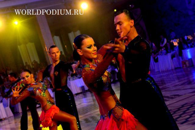 Всемирный День Танца!
