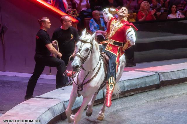 «Пони-клуб» Московского зоопарка объявил набор на новый сезон