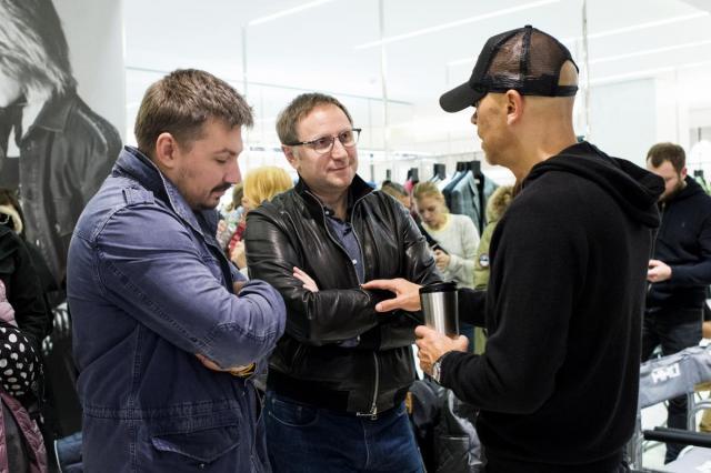 Федор Бондарчук начинает снимать свой первый сериал