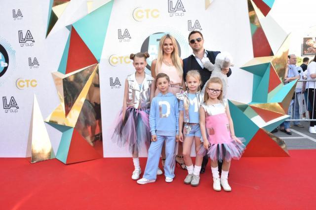 Юные участники конкурса «Дай пять! Дизайнер будущего» создадут наряды для российских звезд