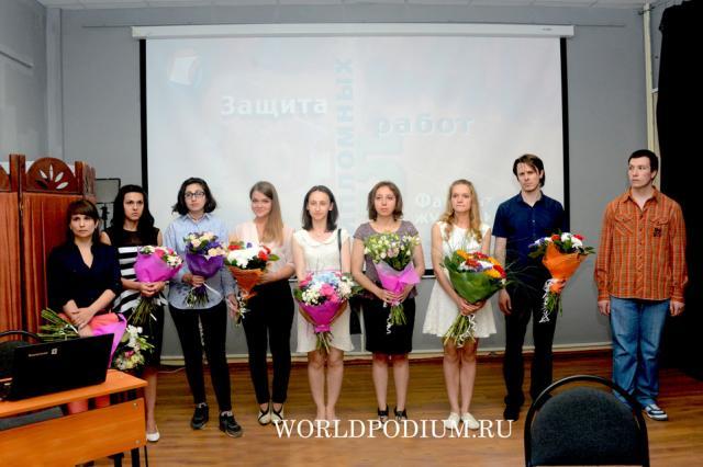 Журналисты 2015  - УРА!