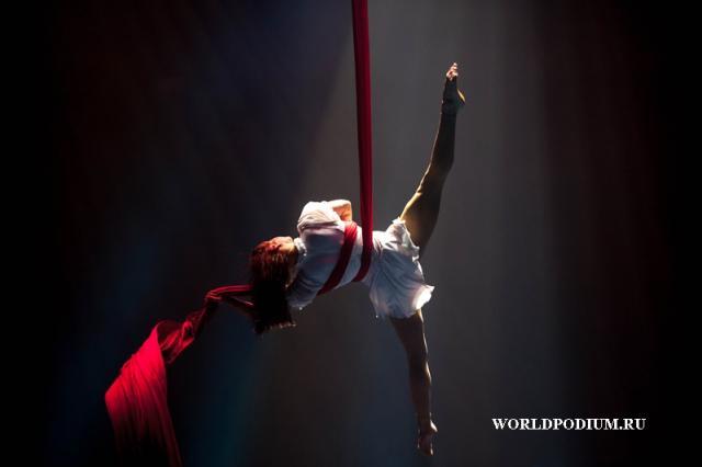 Всемирный фестиваль циркового искусства «ИДОЛ-2016» -  грандиозные аттракционы, не подвластные воображению! Часть вторая!