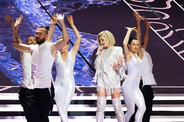 «Золотой Граммофон-2019»  покажут в последнее воскресенье декабря на Первом канале!