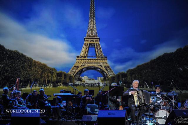 Валерий Ковтун. «Карнавал аккордеона»