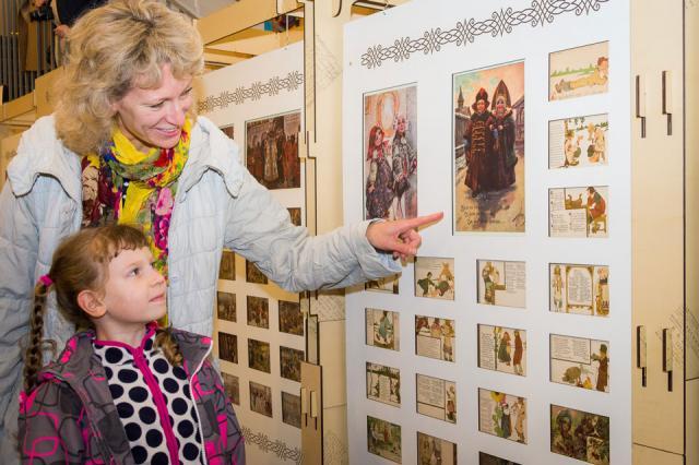 Работы Айвазовского на открытках выставлены в ЦДХ на Крымском валу