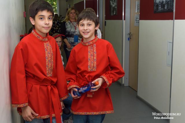Бэкстейдж фестиваля «FOLK БЕЗ ГРАНИЦ»