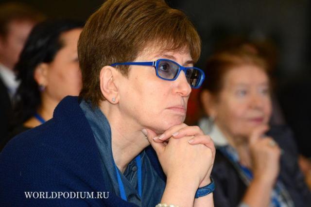 «Парю меж небом и землей»: Ирина Сухолет отмечает День рождения