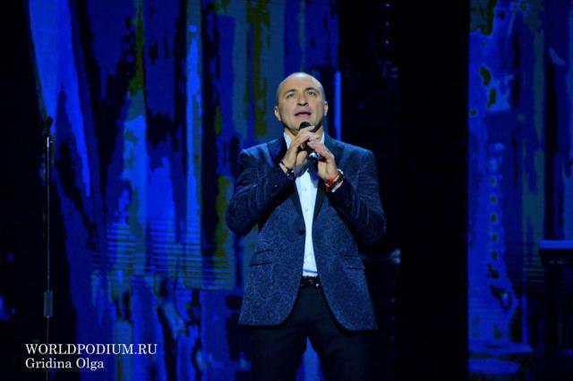 «Хор Турецкого» с Новогодним концертом в Кремле!