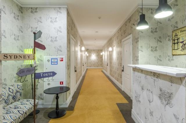 Открытие Бутик-отеля при ресторане «Птицы и Пчёлы»