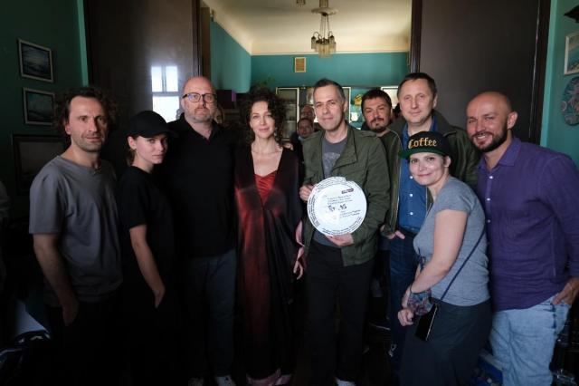 Михаил Идов снимет сериал для more.tv и СТС