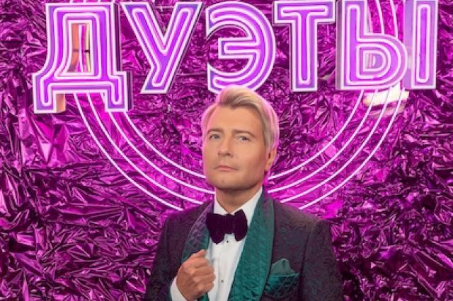 Телеканал «Россия» покажет российскую версию музыкального шоу «Дуэты»