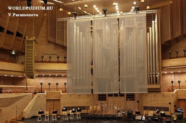 В Санкт-Петербурге обсудят концепцию развития духовой музыки