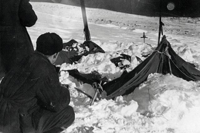 Discovery снимет фильм о гибели группы Дятлова