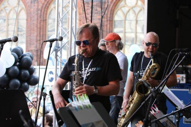 Новые подробности World Jazz Festival -2017