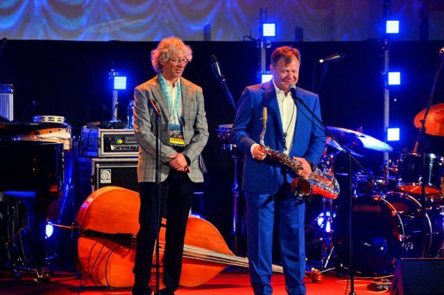 Международный джазовый фестиваль собрал в Минске музыкантов из 11 стран