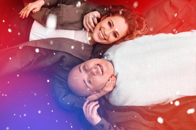 В преддверии Нового 2019 Года Доминик Джокер и Катя Кокорина представили совместную песню «Новый День и Новый Год»