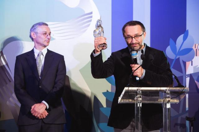 Открыт прием заявок на соискание премии «Золотой Единорог»