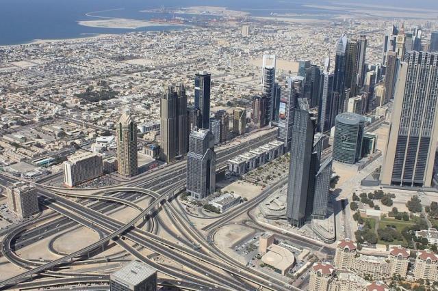 Власти Объединённых Арабских Эмиратов вводят многократные туристические визы