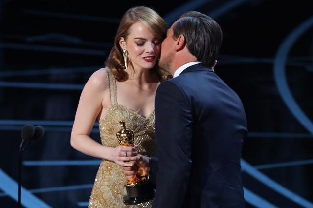 """Церемония вручения """"Оскара"""" завершилась победой """"Лунного света"""""""