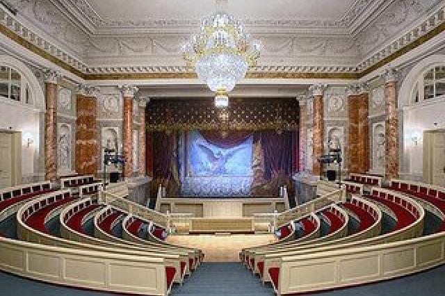 В Эрмитажном театре готовят оперный спектакль о Петре и Февронии